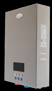 Whole House Electric 5 GPM Tankless Water Heater on Demand Endless Hot