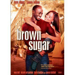 Brown Sugar: Taye Diggs, Sanaa Lathan, Mos Def, Nicole Ari