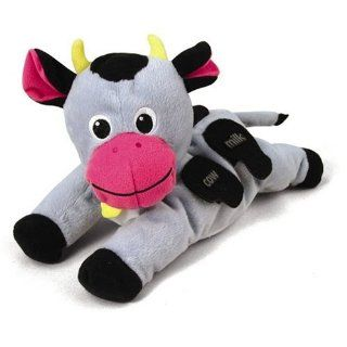 Baby Einstein Discovery Friends Cow Toys & Games