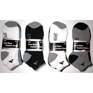 Wholesale Lot 6 Pairs Mens Sport Socks Anklets Athletic