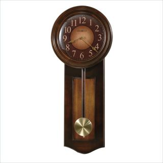 Howard Miller Avery Quartz Wall Clock [154665]