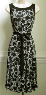Jessica Howard Womens Sleeveless Dress Size 4P New Discount