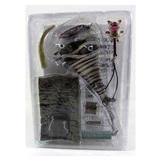 Monster Hunter Collection Life Figure Vol. 2 Khezu Flute G