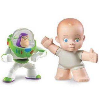 Toy Story 3 Buddy Pack   Communicator Buzz Lightyear And