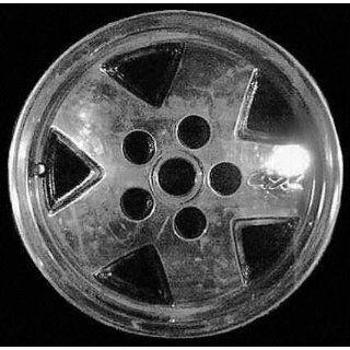 93 94 GMC JIMMY ALLOY WHEEL RIM 15 INCH SUV, Diameter 15, Width 7 (5