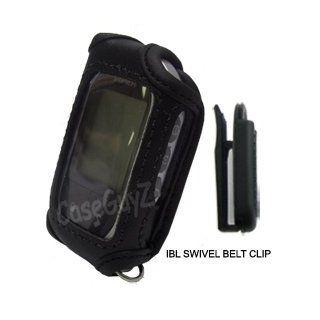 Alarm Mate Leather alarm transmitter case #ALARMC7 NS
