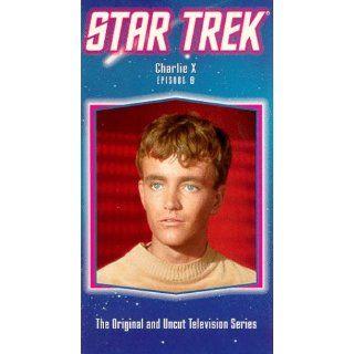 Star Trek   The Original Series, Episode 8: Charlie X [VHS
