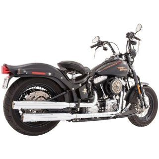 Freedom Performance American 4inch Classic Slip On Exhaust for 1995