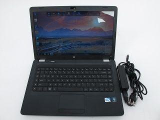 Hewlett Packard HP G56 Notebook PC Windows Laptop Computer