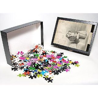 Photo Jigsaw Puzzle of Victoria Proposes from Mary Evans