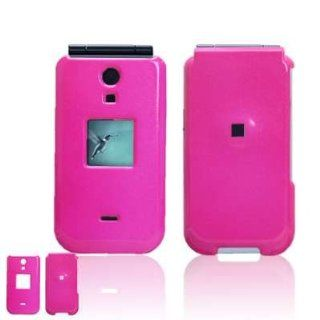 NEW Pink Hard Protective Case Cover for Kyocera Deco E1000