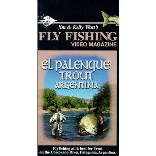Fly Fishing Video Magazine Vol. 78 El Palenque Trout