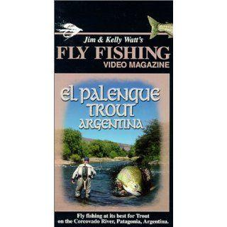 Fly Fishing Video Magazine Vol. 78 El Palenque rou