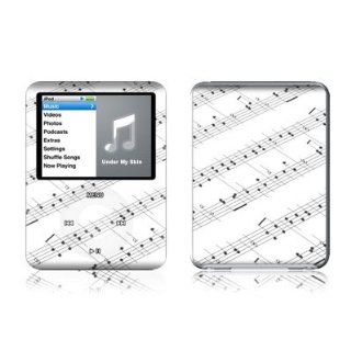 Symphonic Design Protective Decal Skin Sticker for Apple