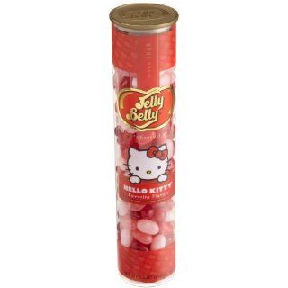 Jelly Belly Clear Classics Hello Kitty, 7.5 Ounce Tubs (Pack of 3
