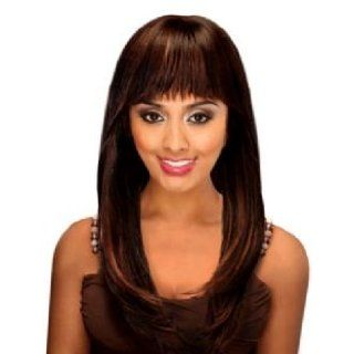 EVE HAIR Indian Remy 100% human hair wig H Sunny #4