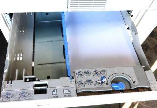 HP LaserJet 8150DN Workgroup Laser Printer Black White 32ppm 600x600