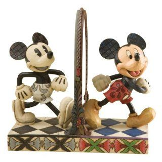 Disney Traditions by Jim Shore 4011748 Mickey Mouse 80th