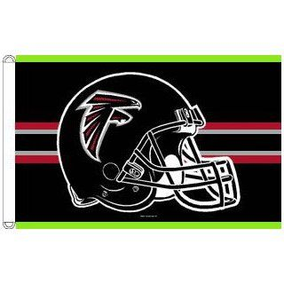 NFL 3x5 Atlanta Falcons Flag