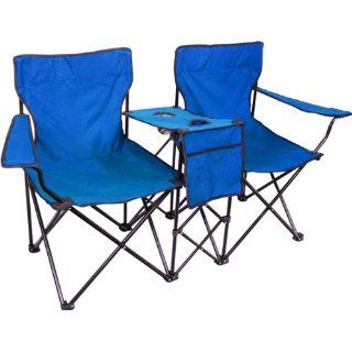 Maccabee Double Camping Chairs On PopScreen
