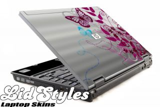 Laptop Skin Cover Protector Decal Fits HP Compaq NC6400
