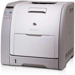 HP Color LaserJet 3500 3550 3700 Service Manual PDF