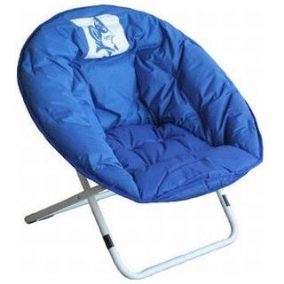 Duke Blue Devils Sphere Chair: Sports & Outdoors