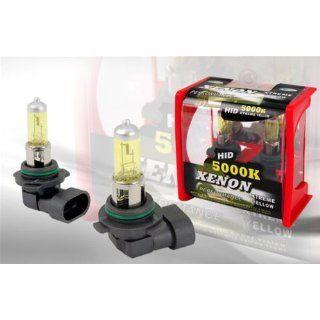 99 GMC Sierra 1500 Super Yellow Xenon Light Bulbs for Headlights