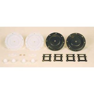 SANDPIPER 476.309.635 Pump Repair Kit,Fluid Home