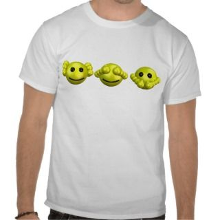 Mens Hear No Evil Clothing, Mens Hear No Evil Apparel, Mens Hear No