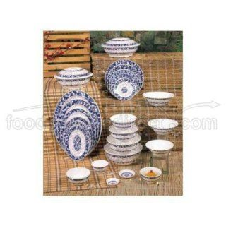 Thunder Group 102.8DL Blue Dragon 3 1/2 Sauce Dish 5 DOZ