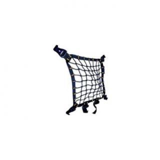 Boblbee Cargo Net Megalopolis   Black Clothing
