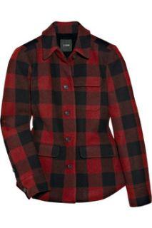 J.Crew Wool blend jacket