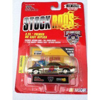 Racing Champions Stock Rods Issue No. 105 68 Camaro