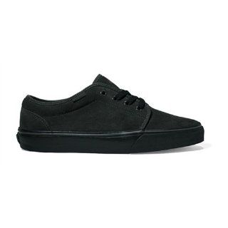 Vans Shoes 106 Vulcanized Suede   Peat/Black: Shoes