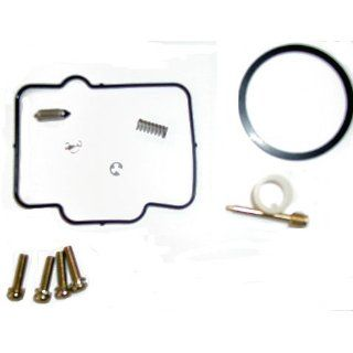 PWK SNO CARBURETOR REBUILD KIT 020.111 :  : Automotive