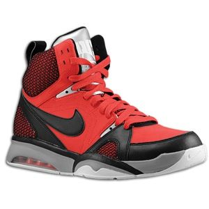 Nike Air Ultra Force 2013   Mens   Basketball   Shoes   Hyper Red