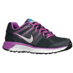 Nike Anodyne DS   Womens   Running   Shoes   Anthracite/Neo Turquoise