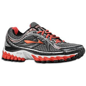 Brooks Trance 11   Womens   Running   Shoes   Shadow/Hibiscus/Black
