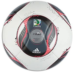 adidas Confederations Cup 2013 Glider   Soccer   Sport Equipment