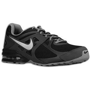 Nike Air Max Limitless 2   Mens   Black/Cool Grey/Anthracite/Metallic