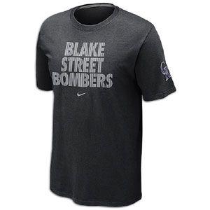 Nike MLB Local T Shirt 12   Mens   Baseball   Fan Gear   Rockies