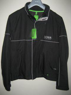 HUGO BOSS Black JorissPro1 Joriss PRO EDITION Golf Jacket Limited