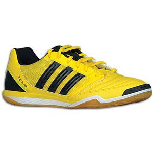 adidas Freefootball Top Sala   Mens   Vivid Yellow /Tech Onix /Green