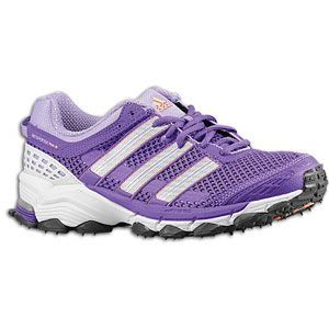 adidas Response Trail 18   Womens   Running   Shoes   Power Purple