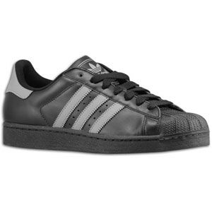adidas Originals Superstar 2   Mens   Basketball   Shoes   Black/Tech