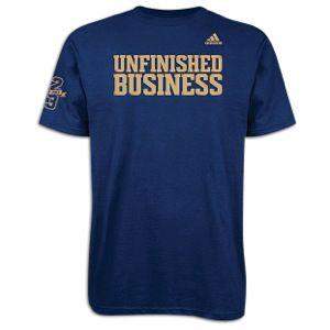 adidas Unfinished Business   Mens   Training   Clothing   Navy