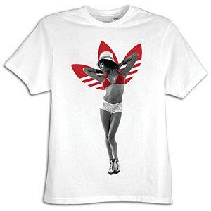 adidas Originals Graphic T Shirt   Mens   For All Sports   Clothing