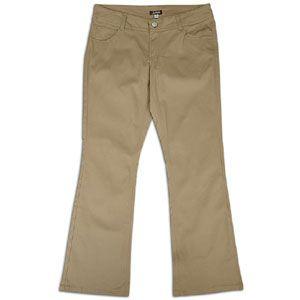 Southpole Plus Size Stretch Pant   Womens   Casual   Clothing   Khaki