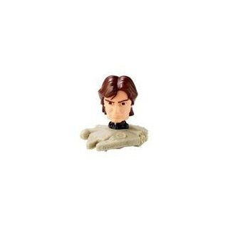 2008 McDonalds Happy Meal Toy Star Wars Han Solo Toys